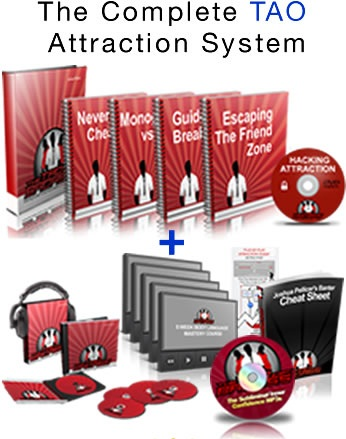 tao system dating reviews The tao of badass dating advice download tao badass pdf at this website the tao of badass review the tao system (1) home features.